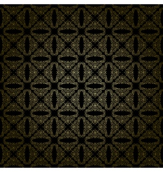black pattern with radial gradient vector image
