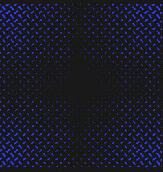 geometrical abstract halftone stripe pattern vector image