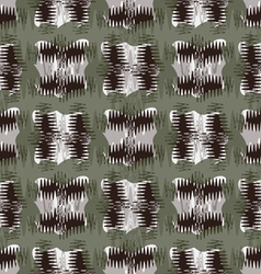Abstract pattern waves vector image