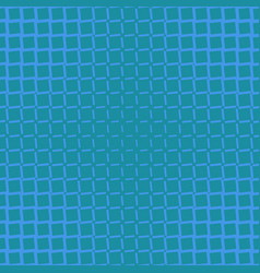 Blue simple halftone line pattern background vector
