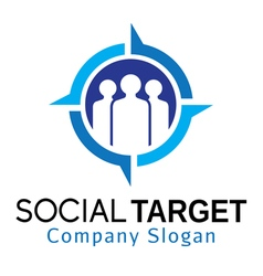 Social target design vector