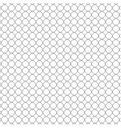 structure of the mesh fence seamless texture vector image