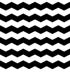 Zigzag pattern - seamless vector image