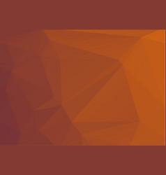 abstract multicolor orange brown gradient vector image
