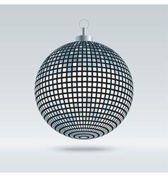 Disco Ball vector image