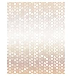 Luxury metal background vector