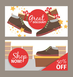 men summer beige shoe flyers vector image