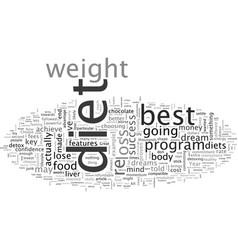 Best diet key features your diet must have vector