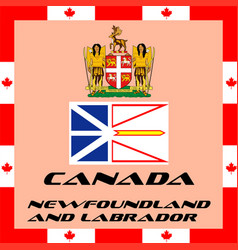 official government elements of canada - vector image
