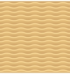 Abstract sandy seamless pattern vector