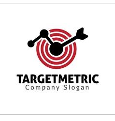 Target Metric Design vector