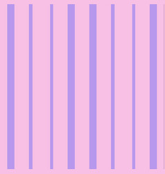 vertical violet and pink stripes print vector image