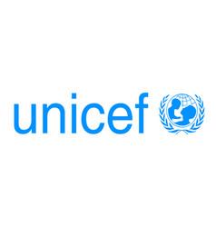 Unisef united nations international childrens vector