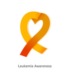 Leukemia icon image vector