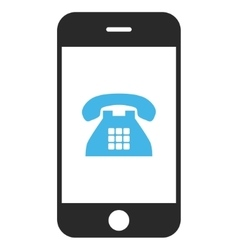 Mobile Phone Eps Icon vector