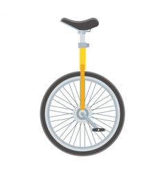 Unicycle vector
