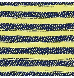 Abstract pattern brash stroke dark vector