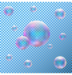 Bubble blower6 vector