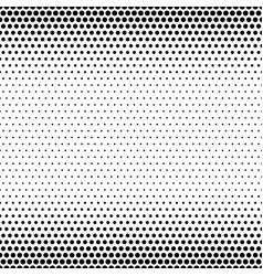 seamless wallpaper pattern with dotted circles vector image