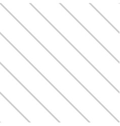 Tile pattern with grey and white stripes vector