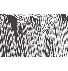 grunge texture distress black grey rough trace a vector image