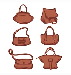 Bag collection vector
