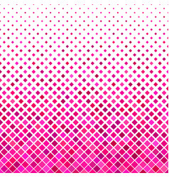 Color abstract square pattern background vector
