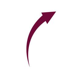 Arrow around technology refresh reload vector