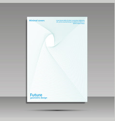Minimal covers set future geometric design vector