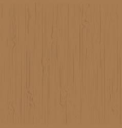 wood texture retro background vector image