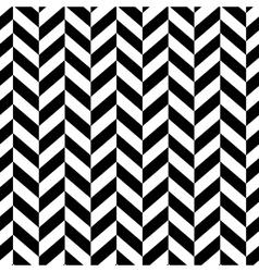 Chevron classic pattern vector