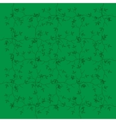 tree branches pattern vector image