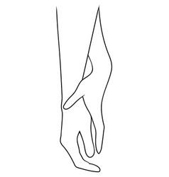 Tenderness vector