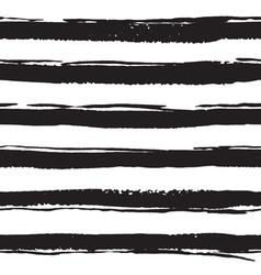stroke pattern vector image