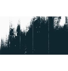 Dark blue wooden grunge plates background for vector image
