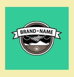 Shoe Service Logo vector
