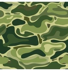 Seamless texture khaki vector image