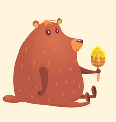 226bear vector image