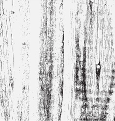 Black and white grunge wall vector image