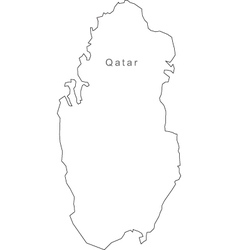 Qatar Map Vector Images (over 550)