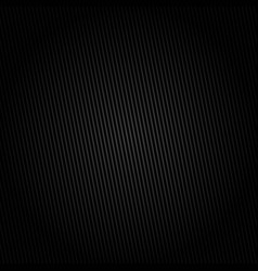 modern abstract black background template vector image