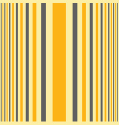 vertical gray yellow shades stripes print vector image