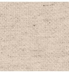 Beidge coarse canvas texture EPS 10 vector image