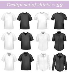 design set 22 vector image