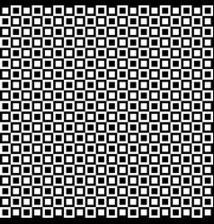 Checked seamless background vector