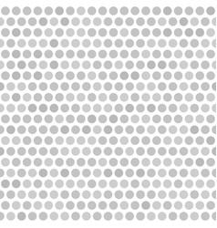 Polka dot background seamless pattern vector