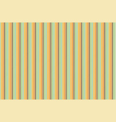 Vintage striped background seamless pattern vector
