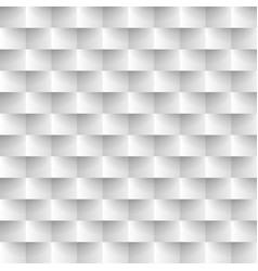wicker white background vector image
