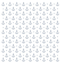 Anchors background design vector