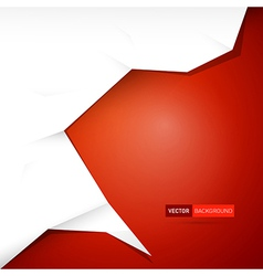 paper bg vector image vector image